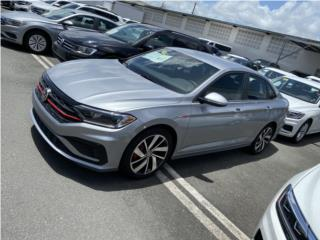 GLI ACABADO DE LLEGAR!! , Volkswagen Puerto Rico
