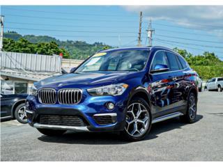 2018 BMW X1 xDrive28i Sport Activity Vehicle , BMW Puerto Rico