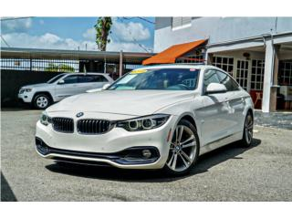 2018 BMW 430i Grand Coupe Turbo, BMW Puerto Rico