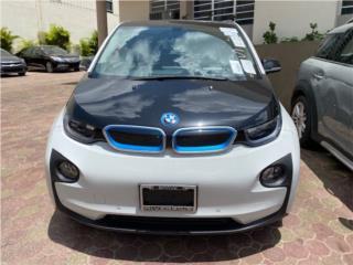 2017 BMW i3 RANGE EXTENDER 2017, BMW Puerto Rico