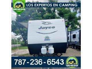 Jayco 31', Trailers - Otros Puerto Rico