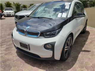 BMW i3 EXT GIGA (CON MOTOR) 2017, BMW Puerto Rico