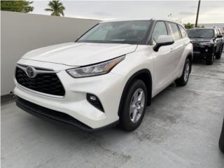 HIGHTLANDER 2020 EXELENTES CONDICIONES !, Toyota Puerto Rico