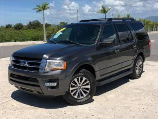 FORD EXPEDITION XLT 2017 ¡ESPECTACULAR!, Ford Puerto Rico