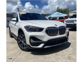 BMW X1 XDRIVE28i 2020, BMW Puerto Rico