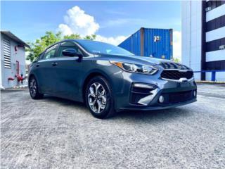 kia Forte FE | 2020 POCO MILLAJE!, Kia Puerto Rico