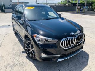 BMW X1 xDrive28i 2020 Importada CleanCarFax , BMW Puerto Rico