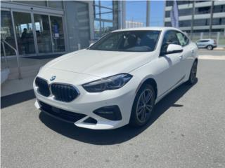 228Xi Grand Coupe, BMW Puerto Rico