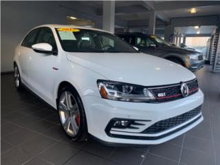 Volkswagen GLI 2019!!, Volkswagen Puerto Rico