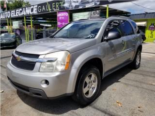 CHEV EQUINOX LS, Chevrolet Puerto Rico