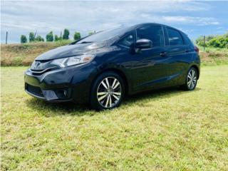 2015 HONDA FIT INMACULADA PAGA $205, Honda Puerto Rico