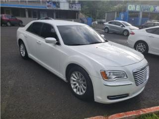 CHRYSLER 300 2013 (NITIDO), Chrysler Puerto Rico