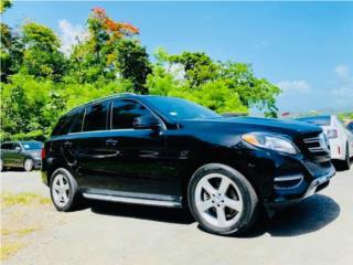 Mercedes Benz - GLE Puerto Rico