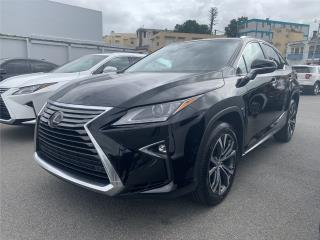 2019 RX350 Inmaculada! Extra Clean!, Lexus Puerto Rico