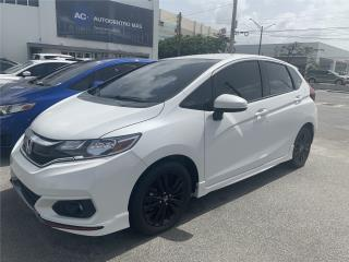2019 Honda Fit Hatchback , Honda Puerto Rico