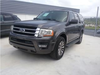 FORD EXPEDITION XLT 2015, Ford Puerto Rico