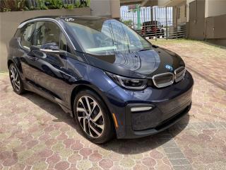 BMW i3 4dr Hatchback w/ Range Extender 5982, BMW Puerto Rico