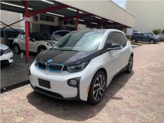 BMW I3 EXT GIGA (CON MOTOR) #0081, BMW Puerto Rico