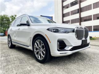 BMW - BMW X7 Puerto Rico