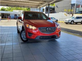 913865, Mazda CX-5 Sport 2016, Mazda Puerto Rico