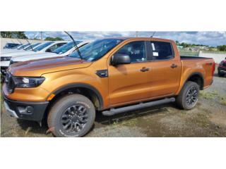 Ranger XLT y Lariat FX4 *Descuentos de $4k*, Ford Puerto Rico