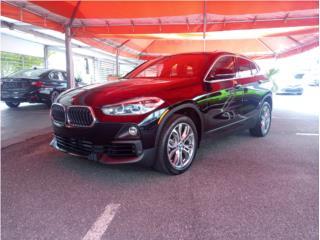Bmw x2 2020 /clean carfax/importada/garantia, BMW Puerto Rico