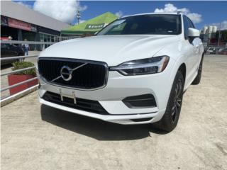 Volvo XC60 2020, Volvo Puerto Rico