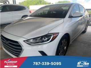 Hyundai Elantra SE 2018 , Hyundai Puerto Rico