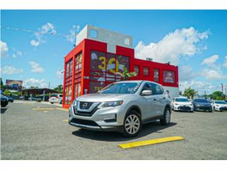 NISSAN ROGUE 2019, Nissan Puerto Rico