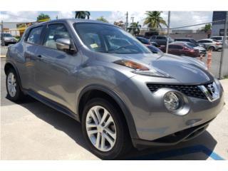 NISSAN JUKE SV 2016, Nissan Puerto Rico