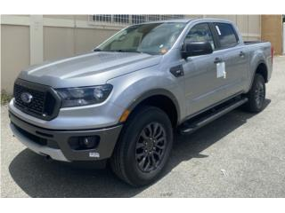 Ford Ranger XLT , 4 Puertas, Ford Puerto Rico