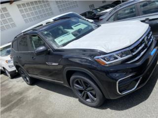 ATLAS ACABADAS DE LLEGAR!!!, Volkswagen Puerto Rico