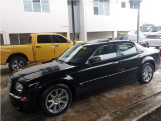 Chrysler 300C Hemi, Chrysler Puerto Rico
