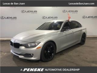 320i !LIQUIDACION! , BMW Puerto Rico