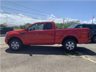 XLT, Ford Puerto Rico