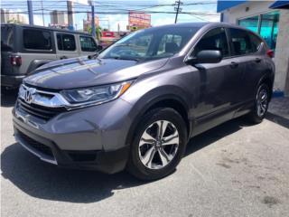 Honda CRV 2019, Honda Puerto Rico
