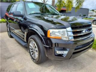 Ford Expedition *** Poco Millaje ***, Ford Puerto Rico
