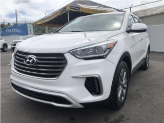 2018 Hyundai Grand Santa Fe SE 4dr SUV, Hyundai Puerto Rico