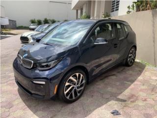 BMW I3 EXT GIGA (CON MOTOR)-2018, BMW Puerto Rico