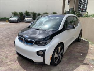 BMW I3 ENT GIGA (CON MOTOR)-2017, BMW Puerto Rico