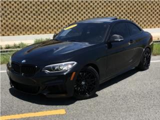 BMW M 235 i PERFORMANCE PACKAGE !WOW!, BMW Puerto Rico
