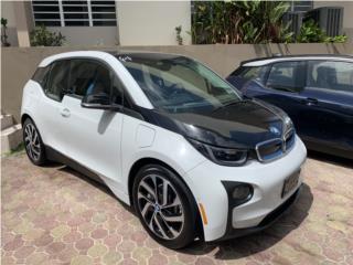 BMW - BMW i3 Puerto Rico