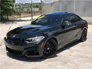 BMW 235i 2016 ¡M PACKAGE!, BMW Puerto Rico