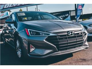 Hyundai ELANTRA 2020 ¡¡¡LIQUIDACIÓN!!!, Hyundai Puerto Rico