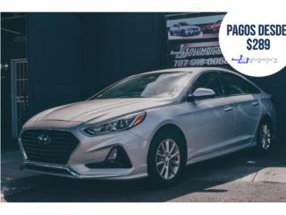 Hyundai SONATA 2018, Hyundai Puerto Rico
