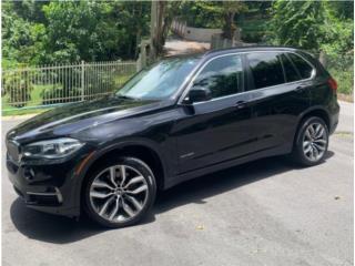 X DRIVE 5.0i , BMW Puerto Rico