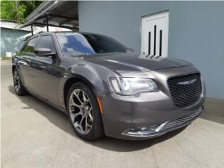 300S, Chrysler Puerto Rico