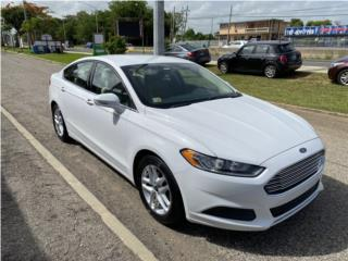 2016 Ford Fusion SE $10990, Ford Puerto Rico