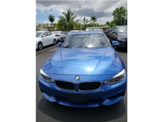 BMW - BMW 435 Puerto Rico