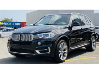 BMW X5 S DRIVE 2016, BMW Puerto Rico